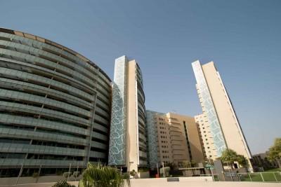 Al Muneera || Abu Dhabi || UAE
