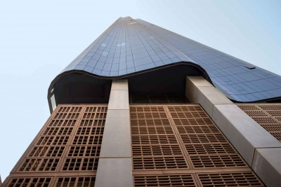 Burj Mohammed Bin Rashid || Abu Dhabi || UAE