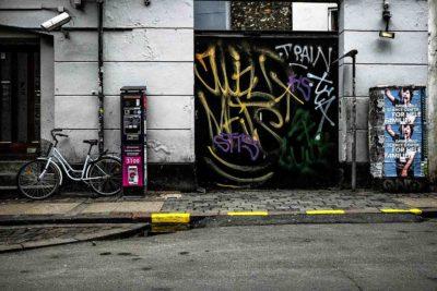 Hood || Copenhagen || Denmark