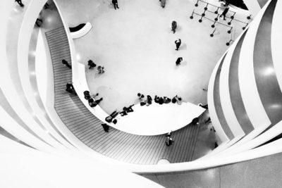 Guggenheim Museum || NY || USA