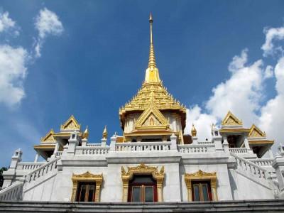 Palace || Bangkok || Thailand