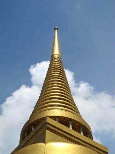 Temple || Bangkok || Thailand