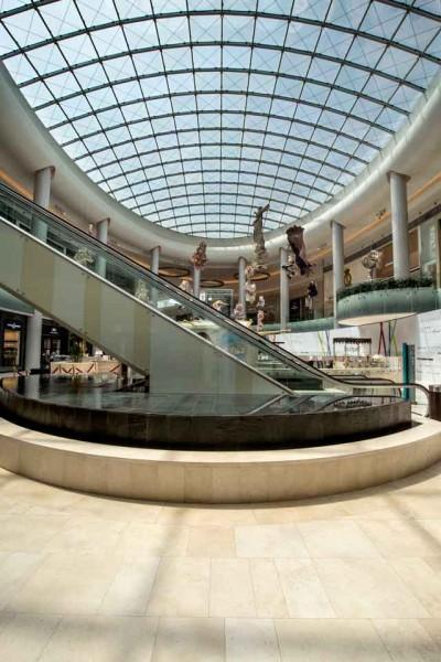 Yas Mall ||Abu Dhabi || UAE
