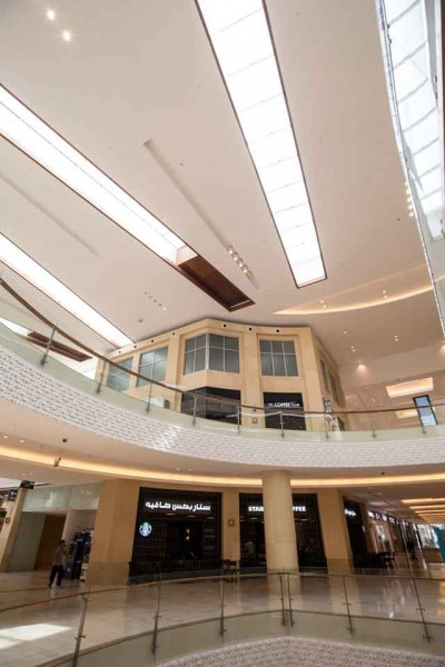 Yas Mall/Abu Dhabi