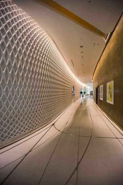 Yas Viceroy || Abu Dhabi || UAE