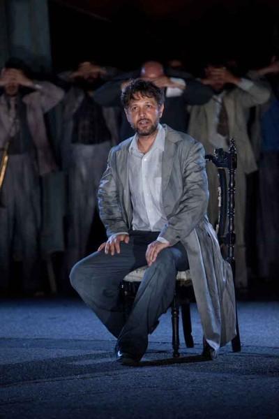 Aimilios Chilakis - Actor