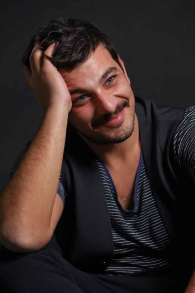 Konstantinos Tikis - Music Producer