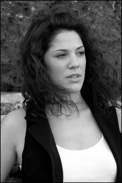 Maria Tzani - Actress