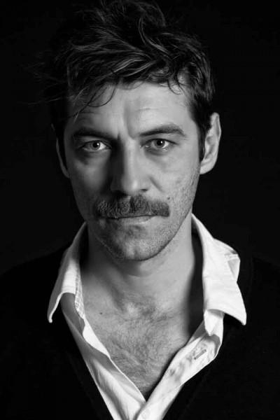 Yiannis Stankoglou - Actor